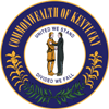 Kentucky Open GIS Data logo