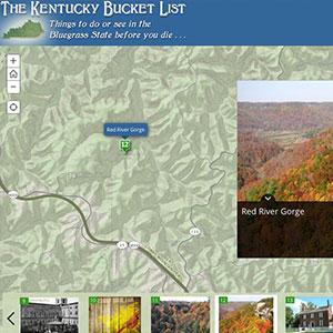 Kentucky Geography Network